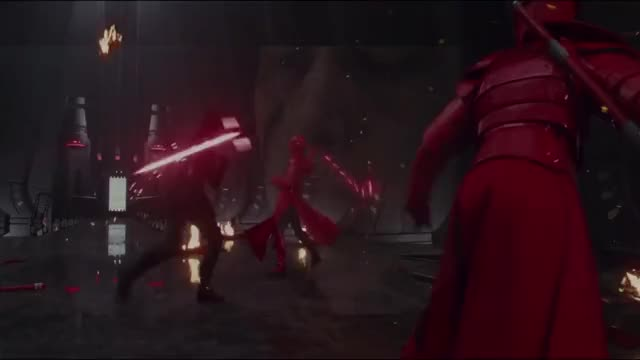 Watch and share The Last Jedi GIFs and Kylo Ren GIFs on Gfycat