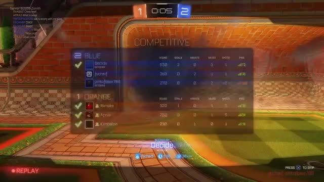 Watch That wasn't in? OT denied GIF on Gfycat. Discover more playstation 4, rocketleague, sony computer entertainment GIFs on Gfycat