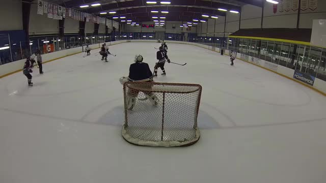 Watch and share Ice Hockey GIFs and Gopro GIFs by Hockey Reviews on Gfycat