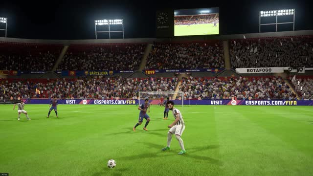 Watch FIFA 18 2018.08.07 - 01.56.28.01 GIF on Gfycat. Discover more fifa18 GIFs on Gfycat