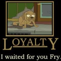 Watch and share Seymour Futurama GIFs on Gfycat