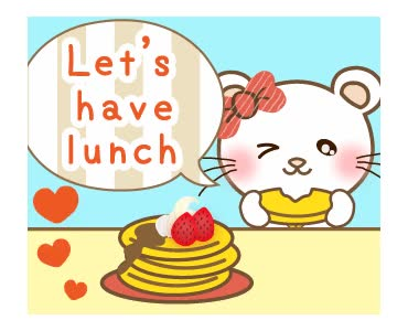 Watch lunch GIF on Gfycat. Discover more lunch GIFs on Gfycat