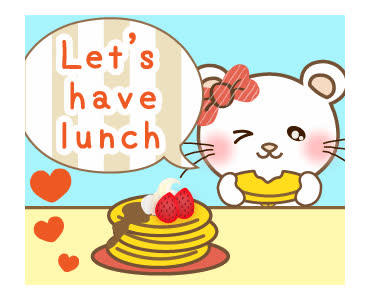 lunch, lunch GIFs