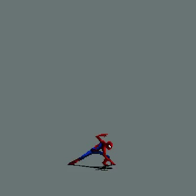 Watch and share Here Comes Spidey By Z-studios GIFs on Gfycat