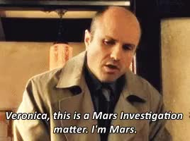 Watch and share Lord Of The Bling GIFs and Enrico Colantoni GIFs on Gfycat