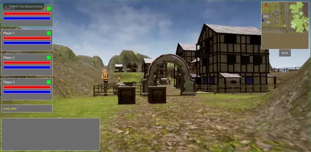 Watch 052 - Minimap/Wizard's Eye GIF by @lapislosh on Gfycat. Discover more related GIFs on Gfycat