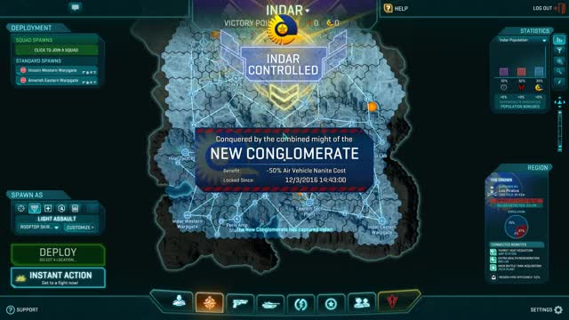 Watch and share Planetside 2 GIFs and Indar GIFs by kagehi on Gfycat