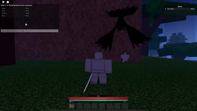 Watch and share Roblox 2021-03-09 16-37-47 GIFs on Gfycat