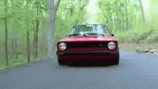 Watch and share Vw Golf GIFs on Gfycat