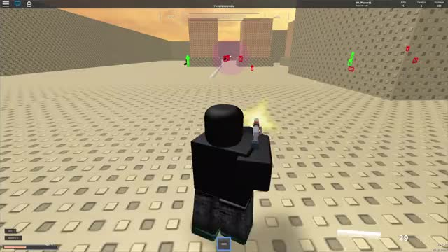 Watch and share Roblox 2019-10-09 21-09-48 GIFs on Gfycat