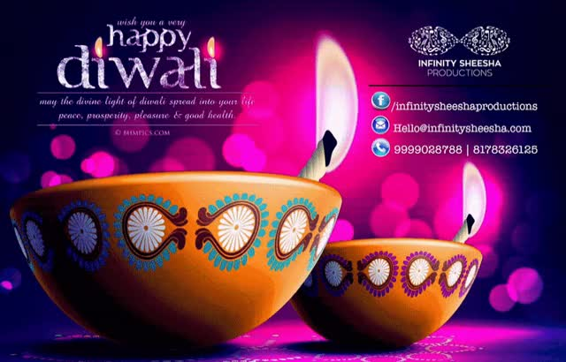 Watch and share Happy Diwali By ISP.gif GIFs on Gfycat
