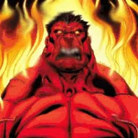 Watch red hulk gif GIF on Gfycat. Discover more related GIFs on Gfycat