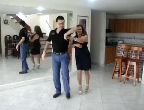 Watch and share BAILANDO CUMBIA SONIDERA (ESTILO MEDELLIN, COLOMBIA) GIFs on Gfycat