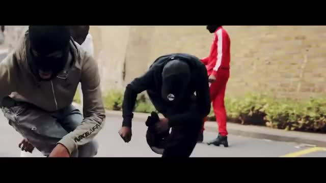 OnDrills x LM x NM - Ed Edd & Eddy #HarlemSpartans (Music Video)