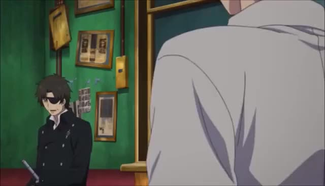 Watch Blue Exorcist Episode 7 GIF on Gfycat. Discover more related GIFs on Gfycat