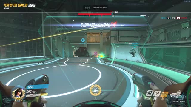 Watch Explain this GIF by @thehedgehogengine on Gfycat. Discover more overwatch, potg GIFs on Gfycat
