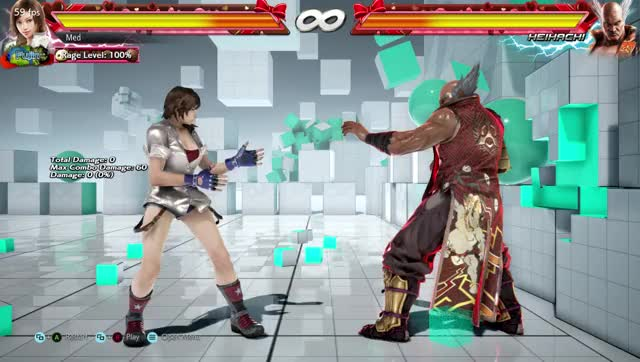 Watch tekken (49) GIF on Gfycat. Discover more tekken GIFs on Gfycat