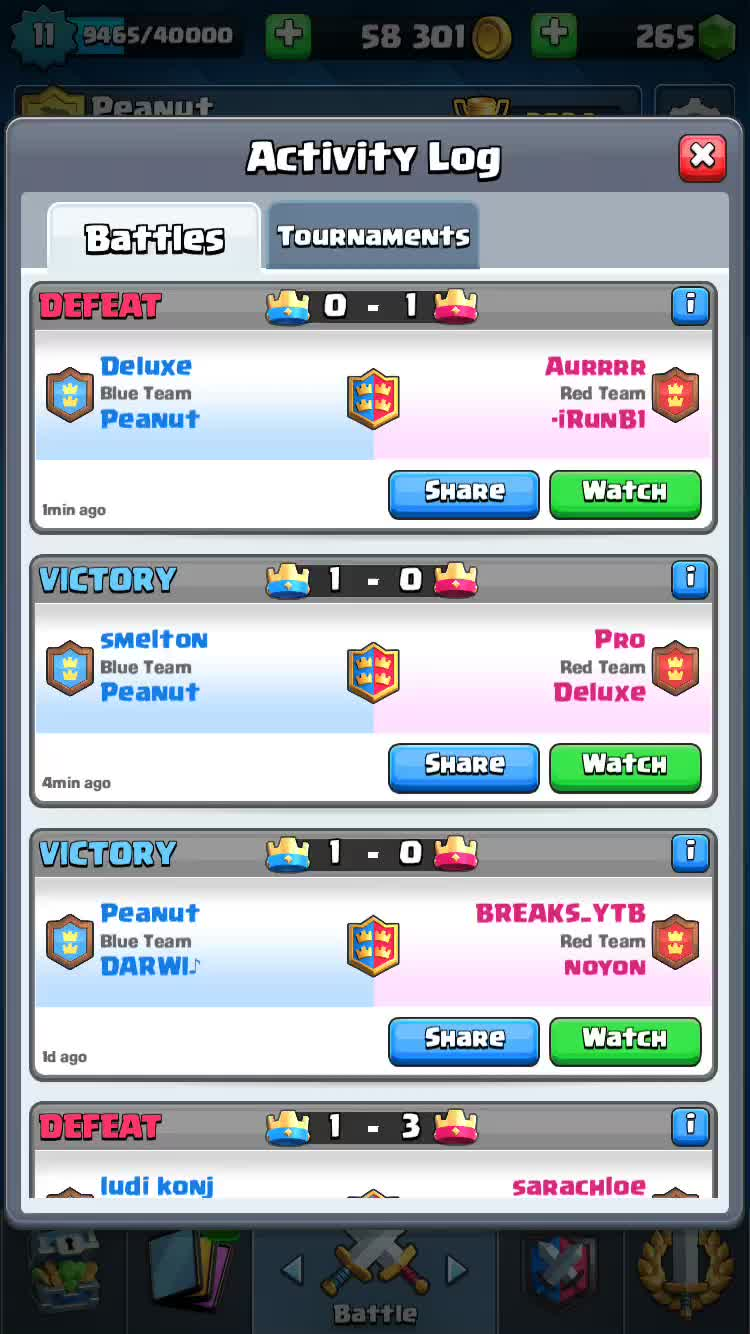 clashroyale, What are the chances? GIFs