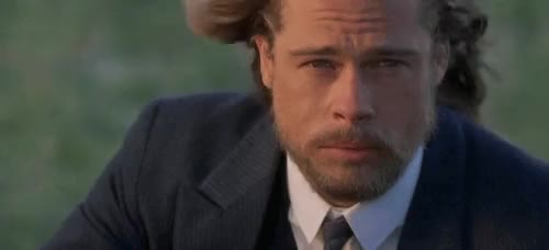Watch and share Brad Pitt GIFs on Gfycat