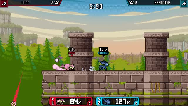 Watch and share Rivals Of Aether 08 05 2019 22 29 01 GIFs by hermoise on Gfycat