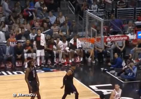 Watch and share Ryan Arcidiacono Raise The Roof GIFs by MarcusD on Gfycat