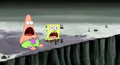 Watch Surprised Patrick Star Spongebob gif GIF on Gfycat. Discover more related GIFs on Gfycat