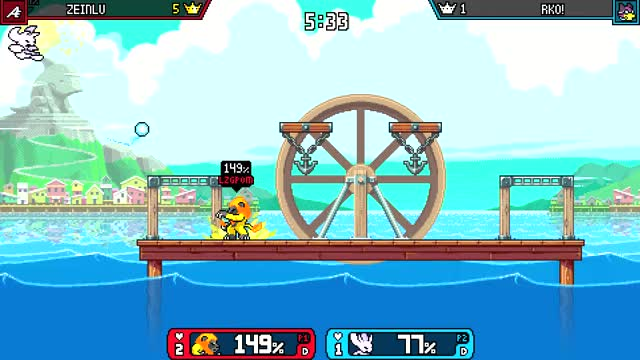 Watch and share Rivals Of Aether 2019-08-14 18-06-07 GIFs by touret on Gfycat