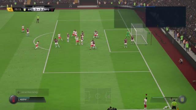 Watch this GIF by Xbox DVR (@xboxdvr) on Gfycat. Discover more EllieH90, FIFA19, xbox, xbox dvr, xbox one GIFs on Gfycat