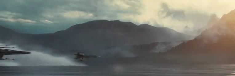 X-wing : HighQualityGifs GIFs