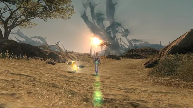Watch and share FFXIV Motivational Run GIFs on Gfycat