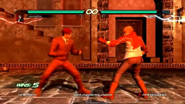 Watch Tekken 6 Lei Wulong arrests all females GIF on Gfycat. Discover more All, Leo, Panda, Roger, Tekken, Zafina, arrest, arresting, arrests, female, females, lili, mama, mokujin, williams GIFs on Gfycat