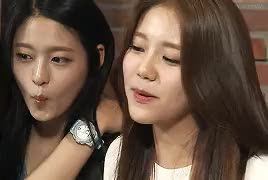 Watch and share Ace Of Angels GIFs and Shin Hyejeong GIFs on Gfycat