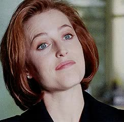 Watch 20th Century Fox / Via GIF on Gfycat. Discover more gillian anderson GIFs on Gfycat