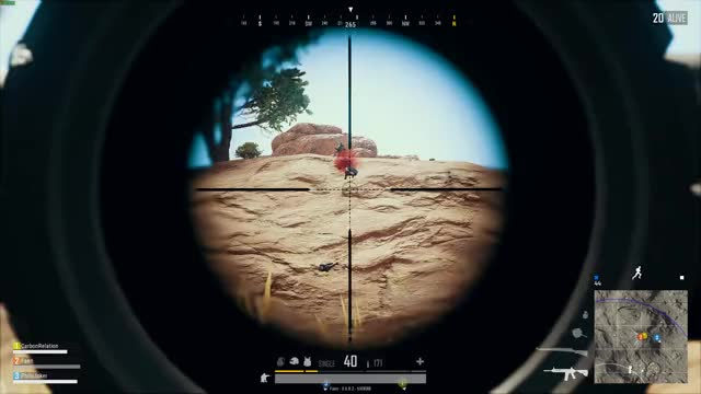 Watch and share Vlc-record-2018-02-02-17h59m04s-PLAYERUNKNOWN GIFs on Gfycat