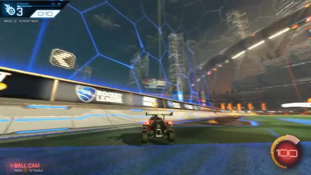 Watch Rocket League GIF by @axeus2019 on Gfycat. Discover more related GIFs on Gfycat