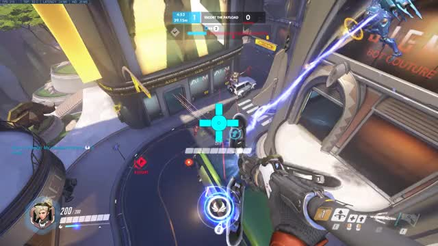 Watch mercymainbtw GIF by @gundalf on Gfycat. Discover more overwatch GIFs on Gfycat