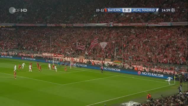 halamadrid, soccer, Match Thread: Bayern Munich vs Real Madrid [Champions League - Semi Final - Second Leg] (reddit) GIFs