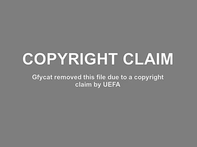Watch 86 Evra (Champions League) GIF by @mu_goals_2 on Gfycat. Discover more related GIFs on Gfycat