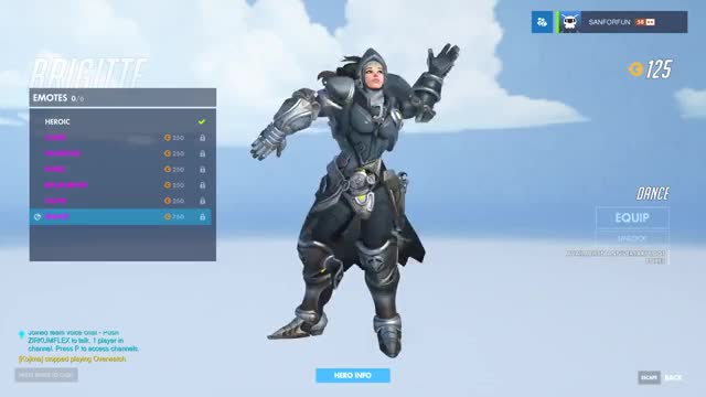Watch and share Overwatch GIFs and Blizzard GIFs by BlackVenom1985 on Gfycat