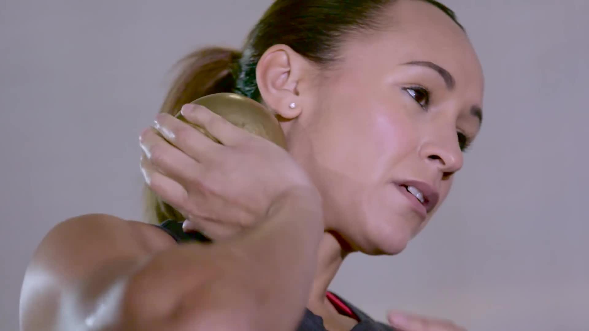 jessicaennishill, Jessica Ennis-Hill: Speed Takes Goals - adidas GIFs