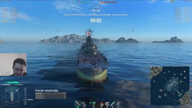 Watch Akizuki rankingówki - World of Warships replays #66 GIF on Gfycat. Discover more Flamu, akizuki, akizuki w world of warships, niszczyciel akizuki, progamer, ujea, world of warships, world of warships akizuki, world of warships gameplay pl, world of warships gameplay pl akizuki, world of warships okręty japońskie, world of warships pl, world of warships pl akizuki, world of warships po polsku, world of warships poradnik, world of warships poradnik akizuki GIFs on Gfycat