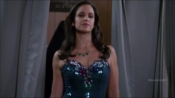 brooklynninenine, Episode Discussion: S01E22