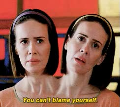 Watch and share American Horror Story GIFs on Gfycat