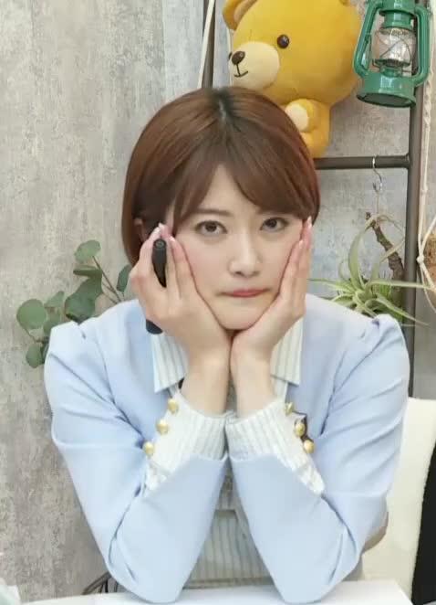 Watch and share Higuchi Hina GIFs and Nogizaka46 GIFs by popocake on Gfycat