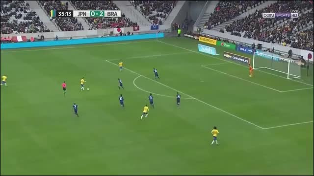 Watch and share Japan Vs Brazil 2 GIFs on Gfycat