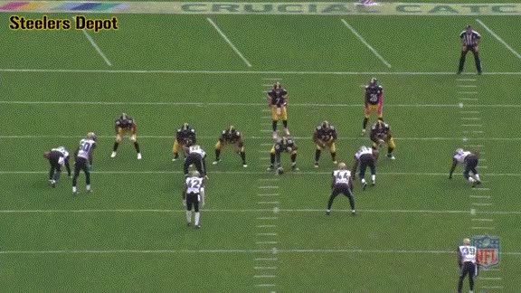 Watch and share Decastro-jaguars-3 GIFs on Gfycat