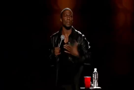 Watch and share Seriously Funny GIFs and Kevin Hart GIFs on Gfycat