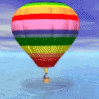 Watch and share Dream Balloon Flight GIFs on Gfycat