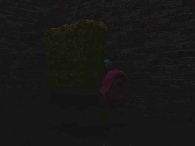 Spongebob caught banging Gary [SpongeBob SquarePants] (sacredlittleboy)