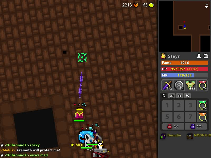 rotmg, red GIFs